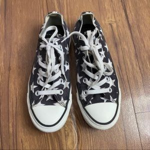 Converse All Star Unisex Shoes Women 6, Men 4